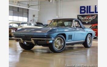1967 Chevrolet Corvette for sale 101461147