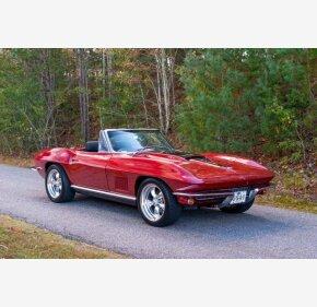 1967 Chevrolet Corvette for sale 101475710