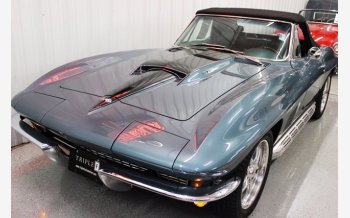 1967 Chevrolet Corvette for sale 101482854
