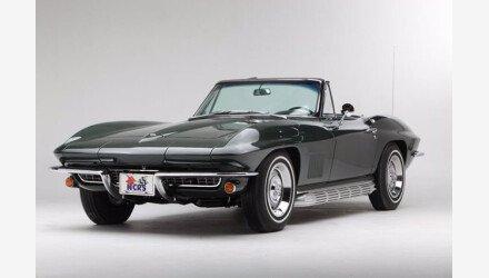 1967 Chevrolet Corvette for sale 101482943