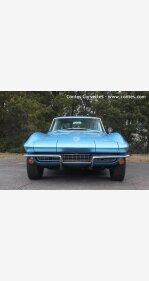 1967 Chevrolet Corvette for sale 101490649