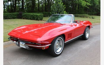 1967 Chevrolet Corvette Convertible for sale 101499137