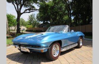 1967 Chevrolet Corvette for sale 101499515