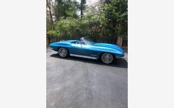 1967 Chevrolet Corvette Convertible for sale 101504313