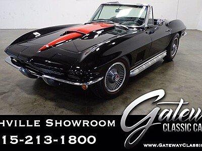 1967 Chevrolet Corvette for sale 101508363