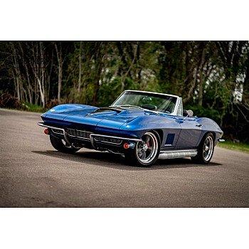 1967 Chevrolet Corvette for sale 101512115