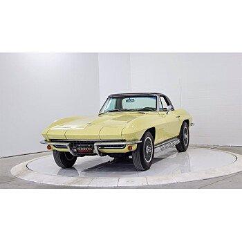 1967 Chevrolet Corvette for sale 101533100