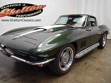 1967 Chevrolet Corvette for sale 101559407