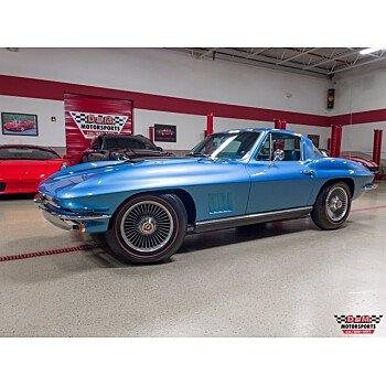1967 Chevrolet Corvette Coupe for sale 101560085