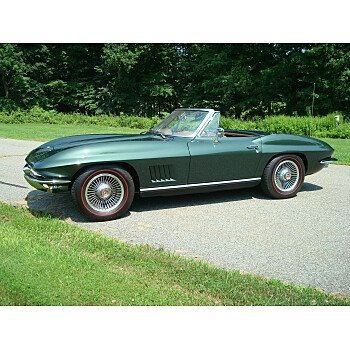 1967 Chevrolet Corvette Convertible for sale 101560828