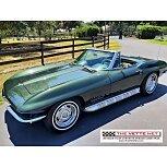 1967 Chevrolet Corvette Convertible for sale 101560915
