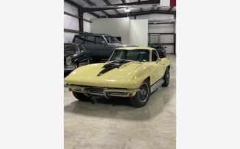 1967 Chevrolet Corvette Coupe for sale 101589694