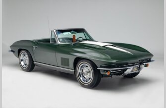 1967 Chevrolet Corvette Convertible for sale 101590489