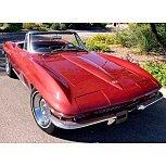 1967 Chevrolet Corvette Convertible for sale 101592980