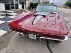 1967 Chevrolet Corvette Convertible for sale 101601529