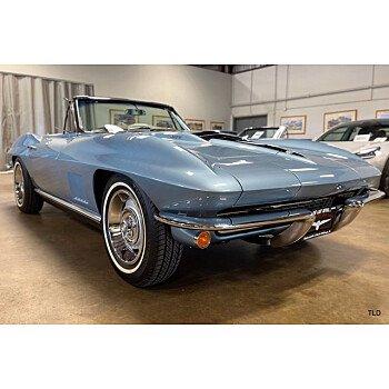 1967 Chevrolet Corvette for sale 101605426