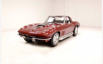 1967 Chevrolet Corvette Convertible for sale 101621153