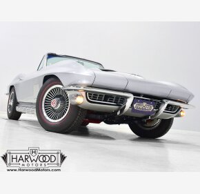 1967 Chevrolet Corvette Convertible for sale 101255250