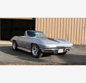 1967 Chevrolet Corvette Convertible for sale 101297632