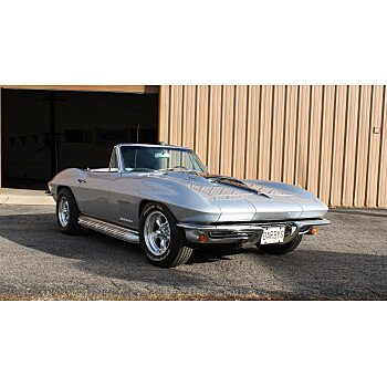 1967 Chevrolet Corvette Convertible for sale 101297632