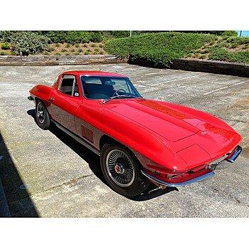 1967 Chevrolet Corvette for sale 101367198