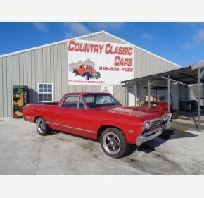 1967 Chevrolet El Camino for sale 101017282