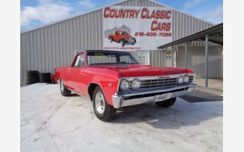 1967 Chevrolet El Camino for sale 101301443