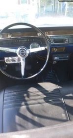 1967 Chevrolet El Camino SS for sale 100951647