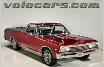 1967 Chevrolet El Camino for sale 101098613