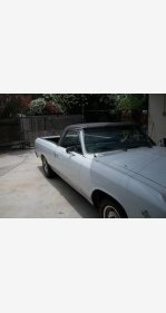 1967 Chevrolet El Camino for sale 101146769