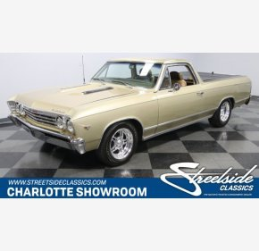 1967 Chevrolet El Camino for sale 101158375