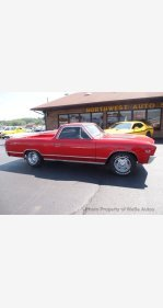 1967 Chevrolet El Camino for sale 101181468