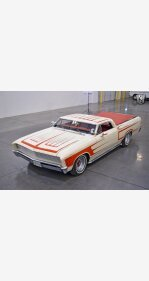 1967 Chevrolet El Camino for sale 101218455