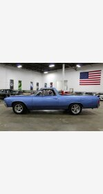 1967 Chevrolet El Camino for sale 101255802