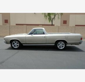 1967 Chevrolet El Camino for sale 101257612