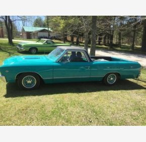 1967 Chevrolet El Camino for sale 101286407