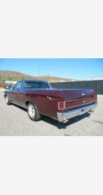 1967 Chevrolet El Camino for sale 101286928