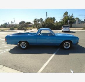 1967 Chevrolet El Camino for sale 101306557