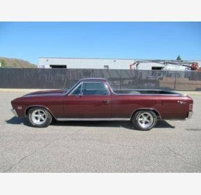 1967 Chevrolet El Camino for sale 101333830