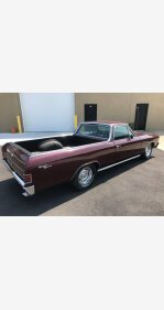 1967 Chevrolet El Camino for sale 101377864