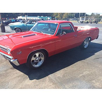 1967 Chevrolet El Camino for sale 101393877