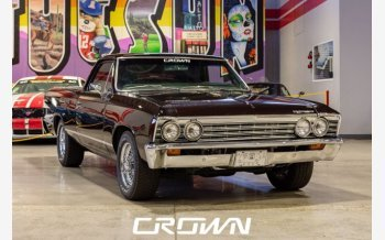 1967 Chevrolet El Camino for sale 101477061