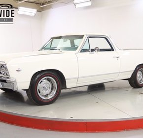 1967 Chevrolet El Camino for sale 101477846