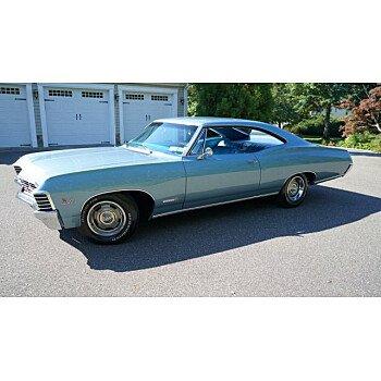 1967 Chevrolet Impala for sale 101051446