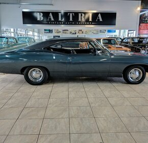 1967 Chevrolet Impala SS for sale 101053311