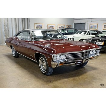 1967 Chevrolet Impala for sale 101069396