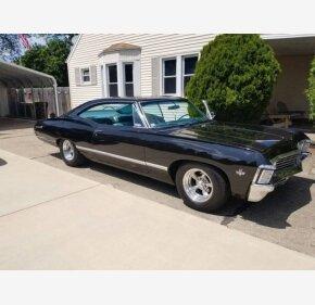 1967 Chevrolet Impala Classics for Sale - Classics on ...