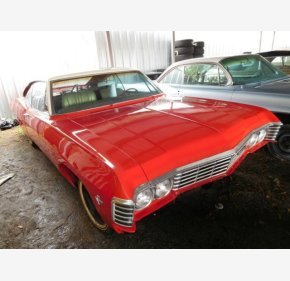 1967 Chevrolet Impala for sale 101211369