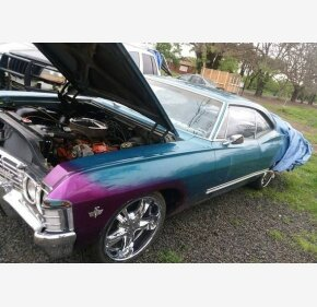 1967 Chevrolet Impala for sale 101211991