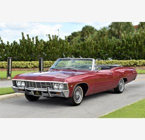 1967 Chevrolet Impala for sale 101219262